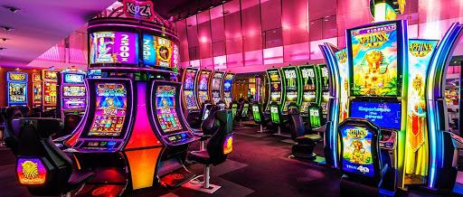 Игровые автоматы онлайн – отличный способ хорошо провести время - 7JA.net - мир шоу-бизнеса