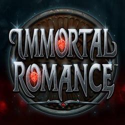 Слот Immortal Romance с высокой дисперсией